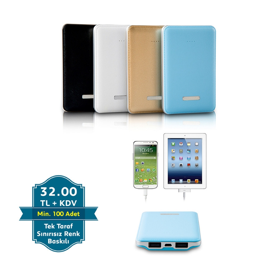 32579 Power Bank - 5000 mAh